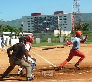 beisbol provincial Santiago de Cuba