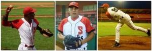 Tres peloteros santiagueros preseleccionados para Toronto 2015